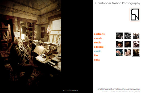 Christopher Nelson Photography