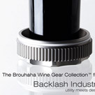 Backlash Industriel brochure