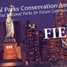 National Parks Conservation Association field reports